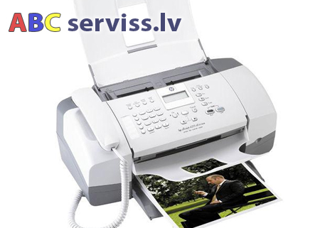 HP Officejet 4255