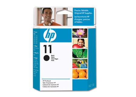 C4838A HP11 YELLOW