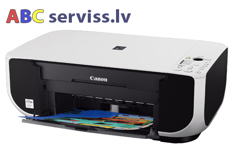 Canon PIXMA MP198